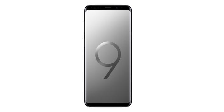 """Samsung Galaxy S9+ edición """"Titanium Gray"""" con 256 GB llega a España"""