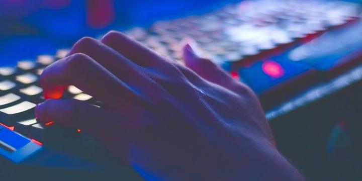 ¿Qué es el anti-ghosting en un teclado?
