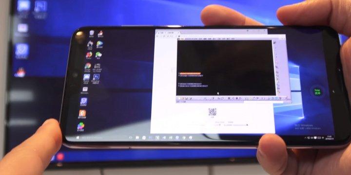 Imagen - Huawei Cloud PC permitirá ejecutar Windows 10 en smartphones