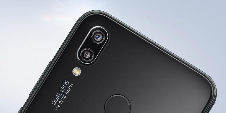 Oferta: Huawei P20 Lite por 279 euros