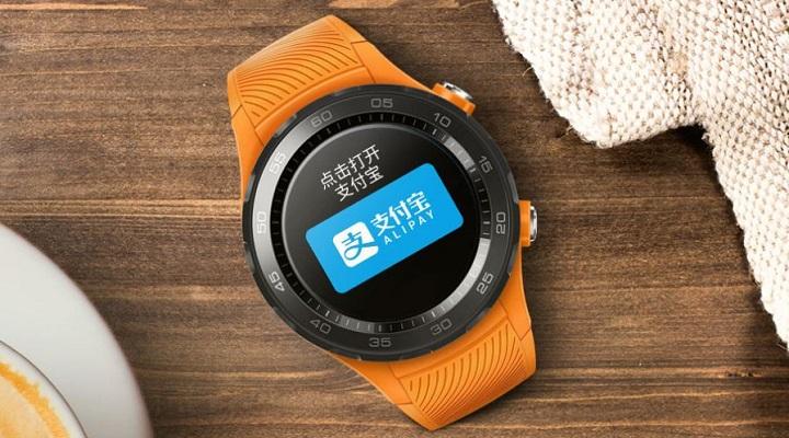 Huawei Watch 2 2018 ya es oficial: conoce los detalles