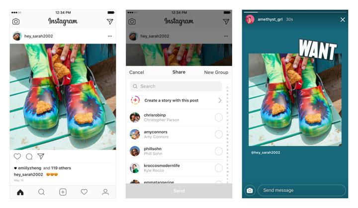 Imagen - Instagram explica cómo funciona el algoritmo que ordena las fotos del timeline