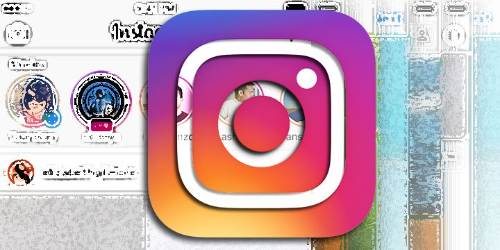Instagram ya permite enviar GIFs en los mensajes directos