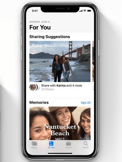 Imagen - 6 novedades de iOS 12 que ya estaban en Android