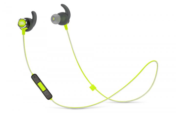 Imagen - Endurance, Reflect Mini 2 y Reflect Contour 2, los nuevos auriculares deportivos de JBL