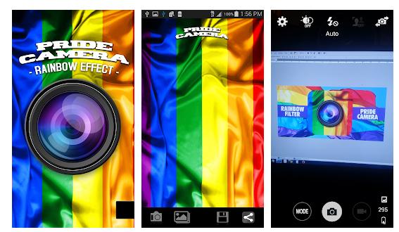 Imagen - 6 apps para seguir el Orgullo Gay 2018 en Madrid