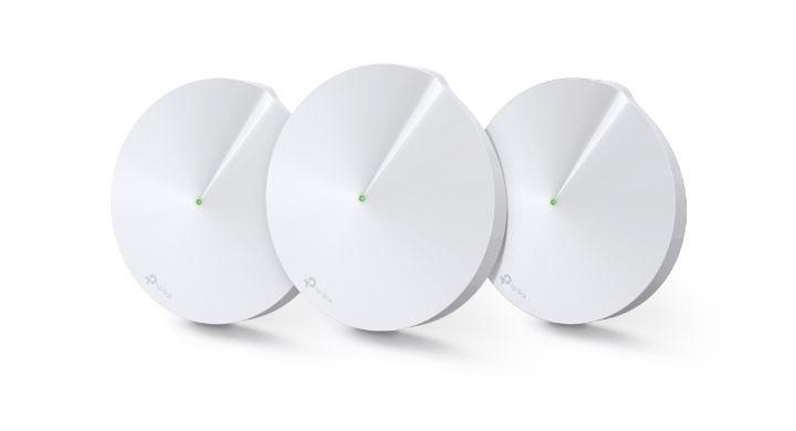 Imagen - TP-Link Deco M9 Plus, el sistema Wi-Fi mesh tribanda para conectar todo el hogar