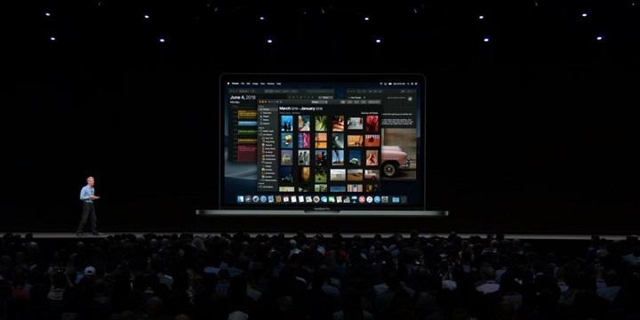 Imagen - masOS Mojave, la nueva versión de macOS con modo oscuro