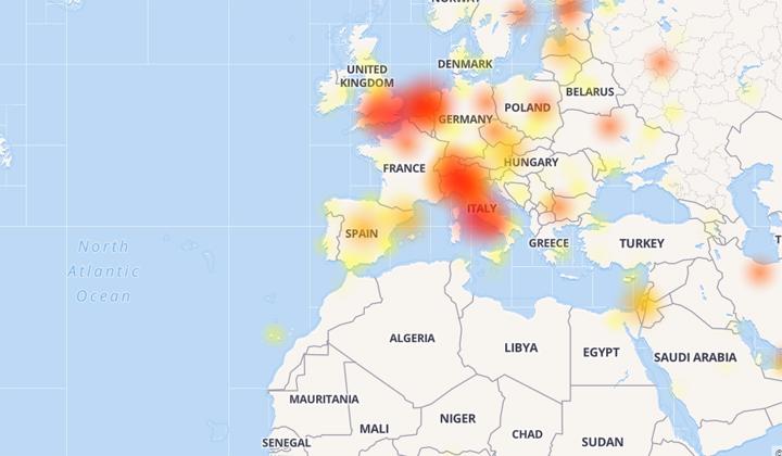 Imagen - Telegram se ha caído: no deja enviar ni recibir mensajes