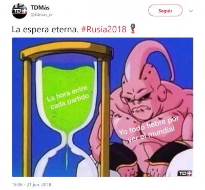 Imagen - Los mejores memes del Mundial de Rusia 2018