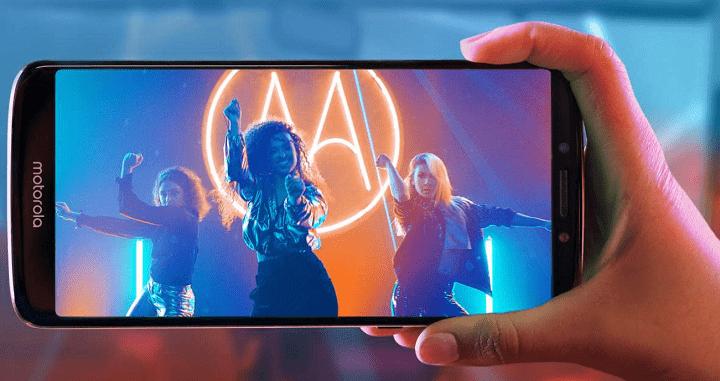 Imagen - Moto E5 y Moto E5 Plus llegan a España: precio y disponibilidad