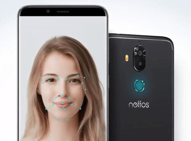 Imagen - Neffos X9 es oficial: conoce los detalles del nuevo smartphone de TP-Link
