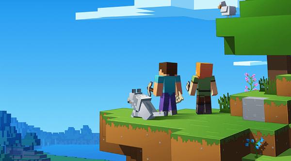 Imagen - Netflix incluirá su primer videojuego con Minecraft: Story Mode