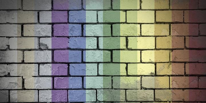 Imagen - Instagram Stories añade fondos, hashtags y stickers en tono arcoíris por el Orgullo 2018