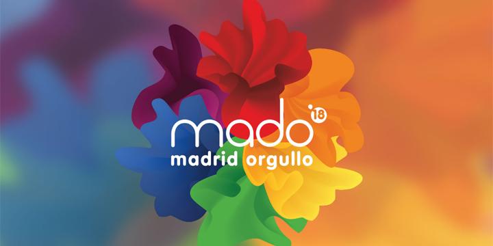 6 apps para seguir el Orgullo Gay 2018 en Madrid