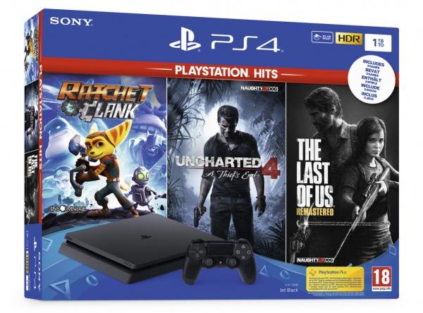 Imagen - PlayStation Hits, los mejores juegos de PlayStation 4 por menos de 20 euros