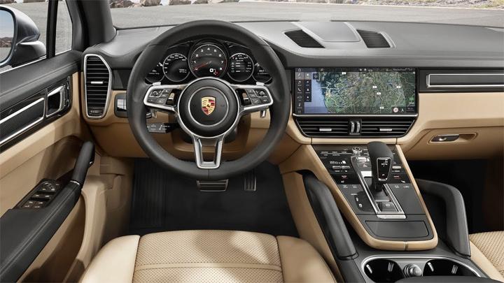 Imagen - Sherpa, la inteligencia artificial de origen español, será usada por Porsche