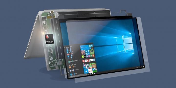 Qualcomm Snapdragon 850, el nuevo procesador para los portátiles Windows con 4G