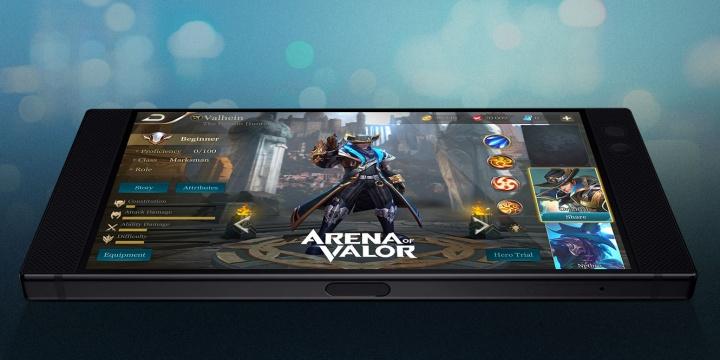 Imagen - 6 móviles perfectos para disfrutar de los videojuegos