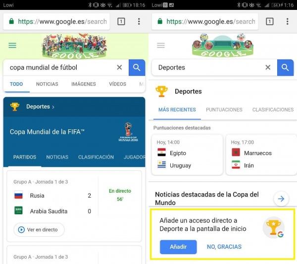 Imagen - Cómo seguir el Mundial 2018