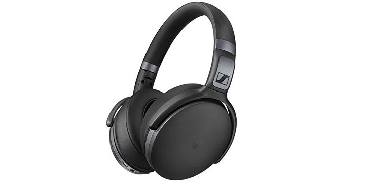 Imagen - 9 auriculares Sennheiser para comprar