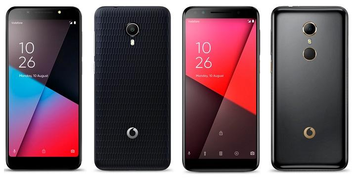 Imagen - Smart N9 y Smart N9 Lite, los nuevos smartphones asequibles de Vodafone