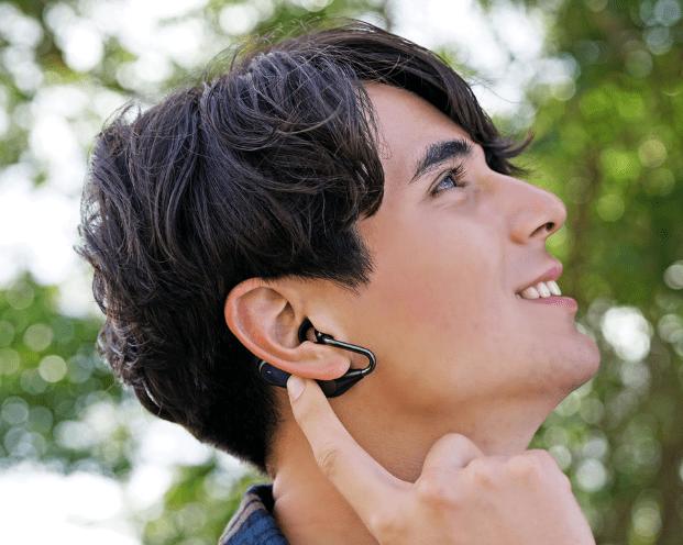Imagen - Sony Xperia Ear Duo llegan a España: los auriculares inalámbricos que no te aíslan
