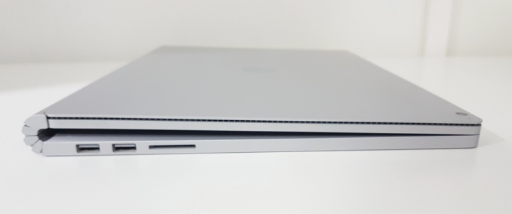Imagen - Surface Book 2 de 15 pulgadas llega a España: precio y disponibilidad