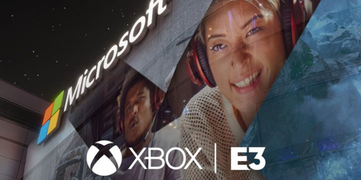 10 tráilers de los juegos de Xbox en la E3 2018