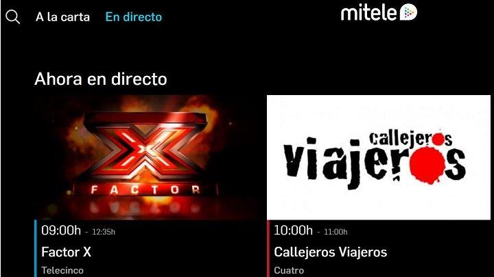Imagen - Cómo ver Telecinco online