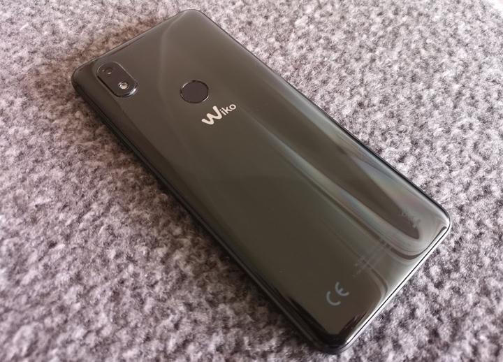 Imagen - Review: Wiko View 2, un móvil con pantalla grande y notch a buen precio
