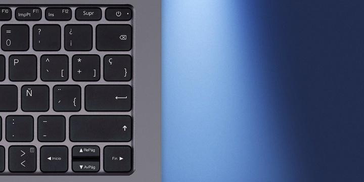 Xiaomi Mi Laptop Air 13.3 llega a España: conoce los detalles