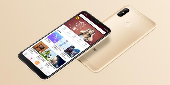 Imagen - Xiaomi Redmi 6 Pro es oficial: conoce los detalles