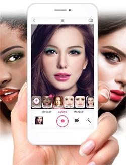Imagen - Descarga YouCam Makeup, la app de belleza para Android