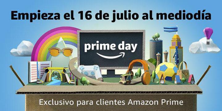 Imagen - Amazon anuncia la fecha del Prime Day 2018 y sus primeras ofertas