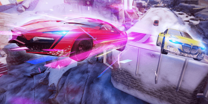 Imagen - Descarga Asphalt 9: Legends para iOS y Android