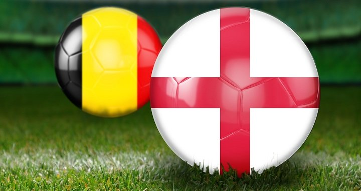 Cómo ver online Bélgica vs Inglaterra, el partido por el tercer puesto del Mundial 2018