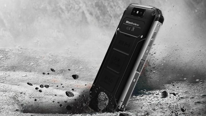 Imagen - Blackview BV9500 Pro, un smartphone ultra resistente con walkie-talkie incluido