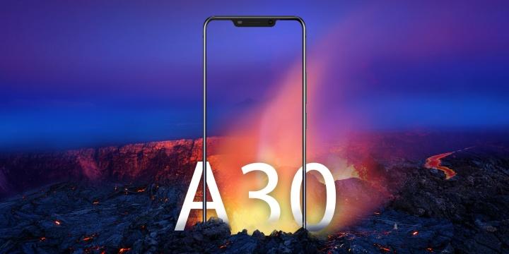 Blackview A30, un diseño similar al iPhone X por solo 60 euros