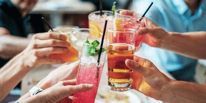 Imagen - 7 juegos de beber para móvil