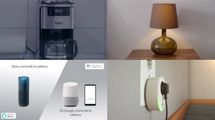 Imagen - D-Link DSP-W115 y D-Link DSPW245, los nuevos dispositivos con soporte para el Google Home