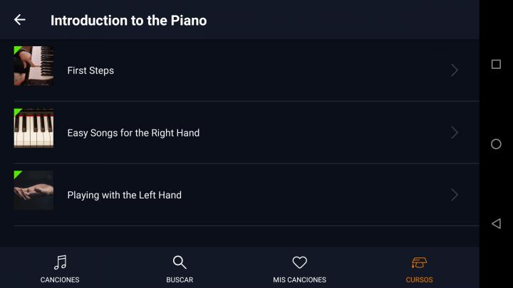 Imagen - Review: flowkey, aprende a tocar el piano y perfecciona tu técnica desde el móvil o tablet