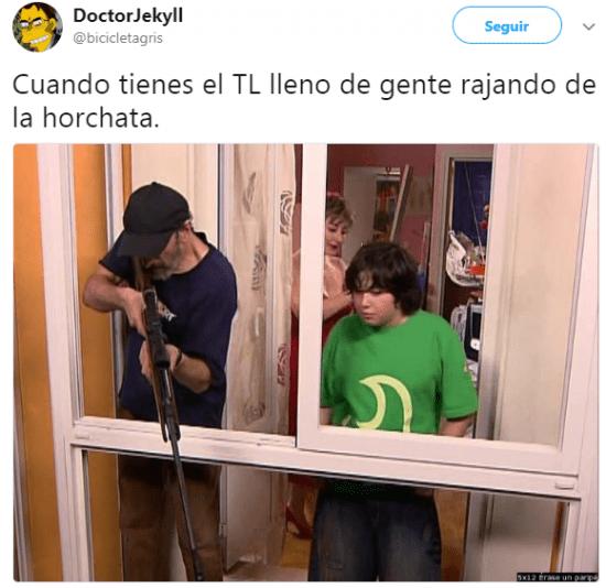 Imagen - La horchata genera el último debate viral en Twitter