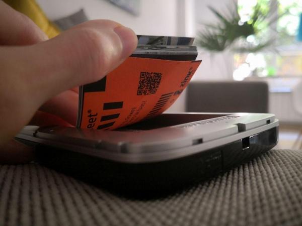 Imagen - Review: HP Sprocket Plus, imprime tus recuerdos allá donde vayas