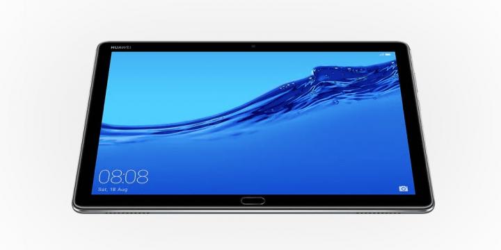 Imagen - Huawei MediaPad M5 Lite 10 y MediaPad T5 10 llegan a España: precio y disponibilidad