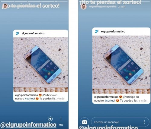 Imagen - ¿Por qué veo Instagram Stories recortados?