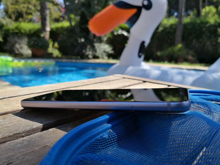 Imagen - Review: LG Q7, un gama media con 3 GB de RAM y resistencia al agua