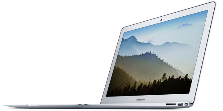 Oferta: MacBook Air por solo 829 euros