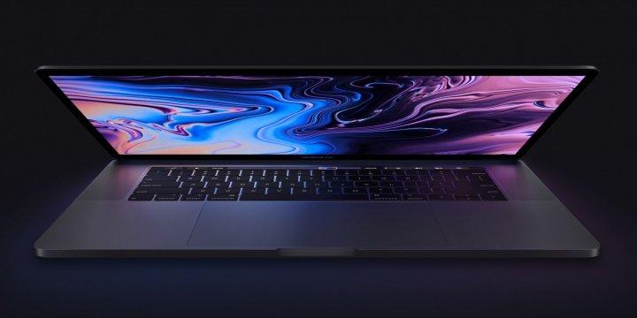Imagen - MacBook Pro se actualiza: más potencia, pantalla True Tone y Siri mejorada