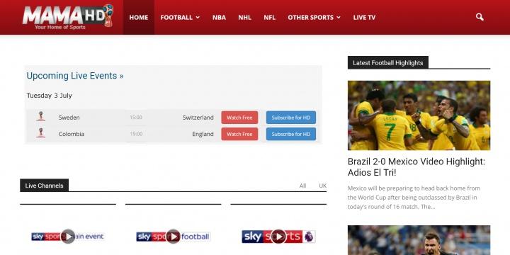 Imagen - Cómo seguir online el Colombia vs Inglaterra de octavos de final del Mundial 2018